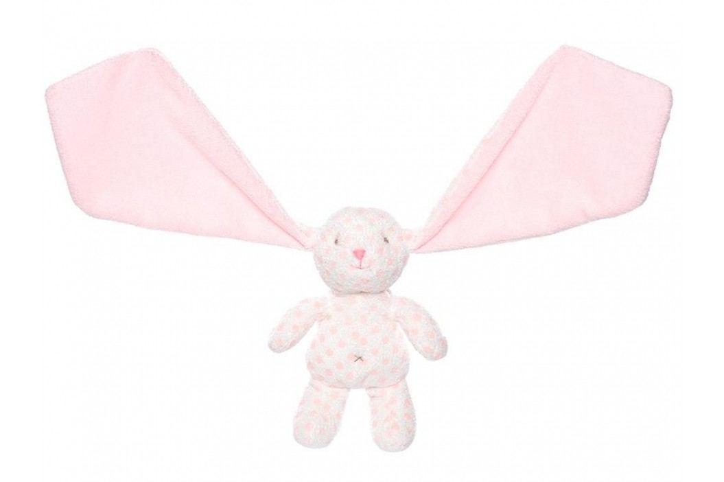 TEDDYKOMPANIET® Big Ears Stofftier Hase 455327 Spielzeug
