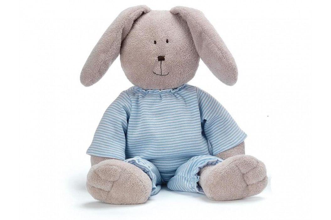 TEDDYKOMPANIET® Stofftier Hase Alf 41cm 455115 Spielzeug