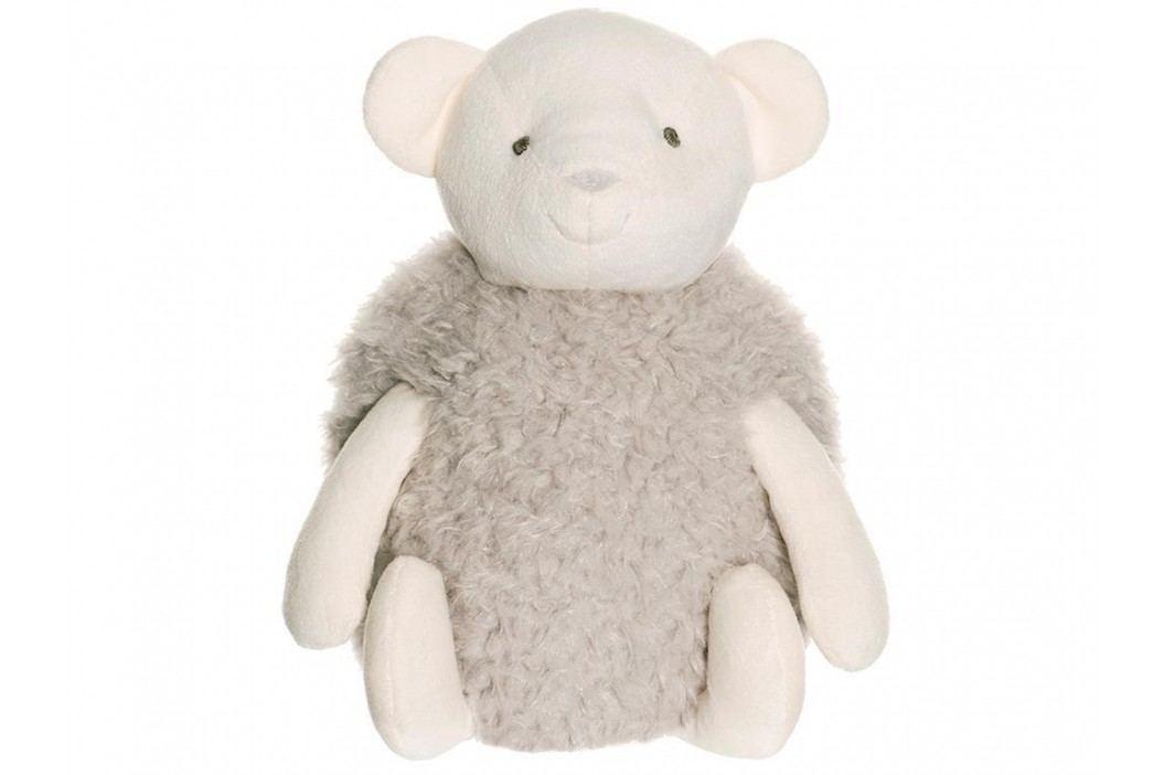 TEDDYKOMPANIET® Stofftier Teddy Fluffies 452636 Spielzeug