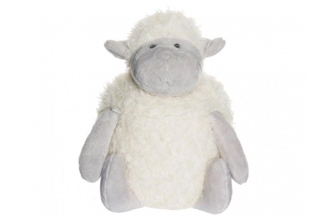 TEDDYKOMPANIET® Stofftier Lamm Fluffies 452635 Spielzeug