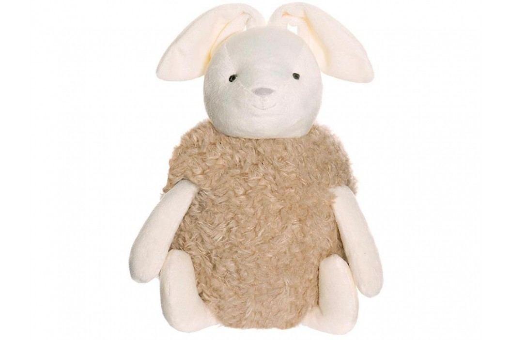 TEDDYKOMPANIET® Stofftier Hase Fluffies 452634 Spielzeug