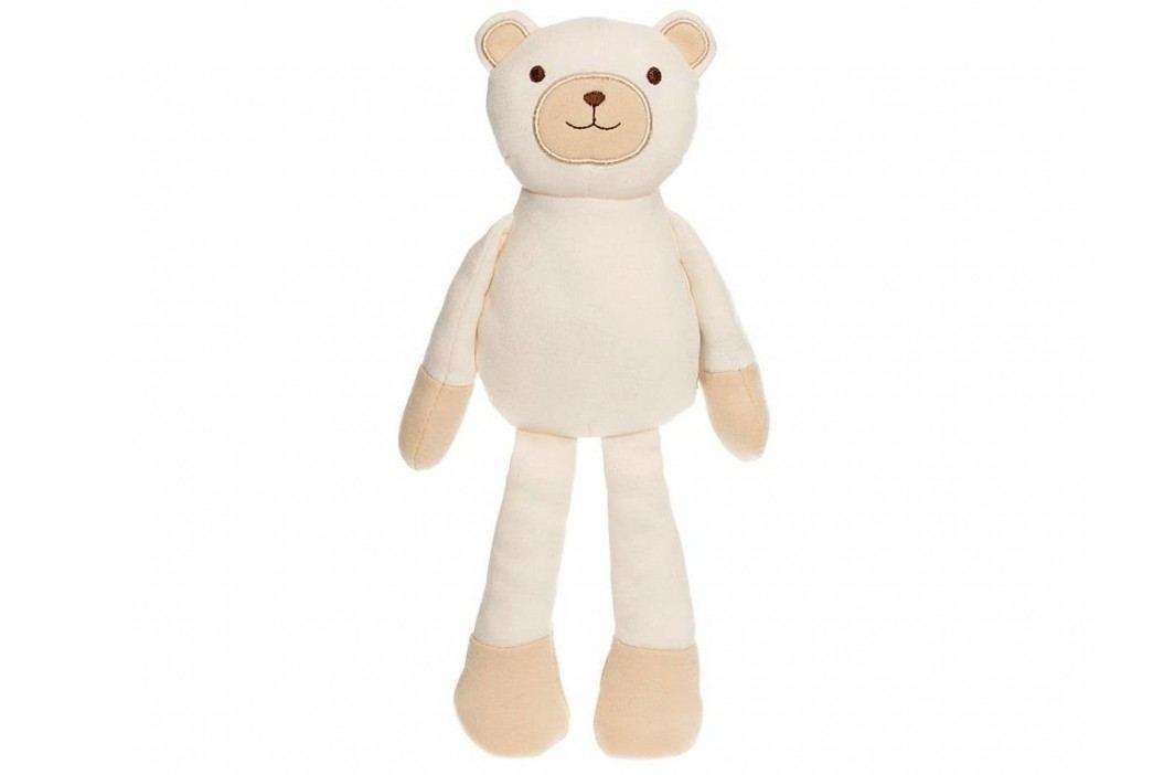 TEDDYKOMPANIET® Stofftier Bär Ofelia Teddy Organics 452628 Spielzeug