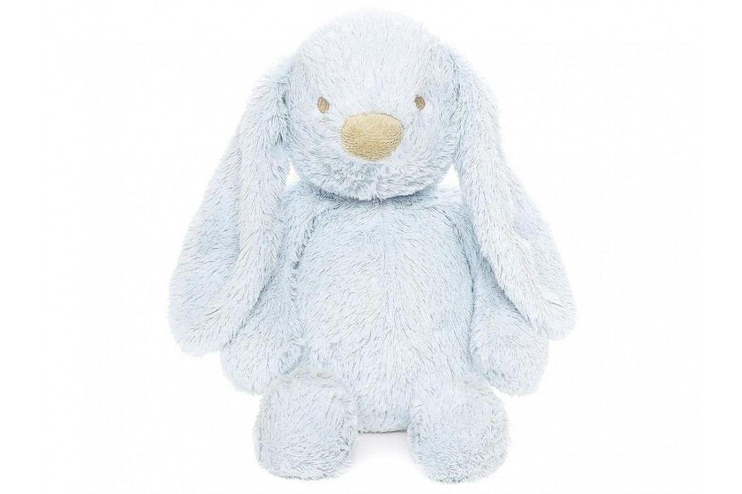 TEDDYKOMPANIET® Lolli Bunnies Stofftier Blau 37cm 452402 Spielzeug