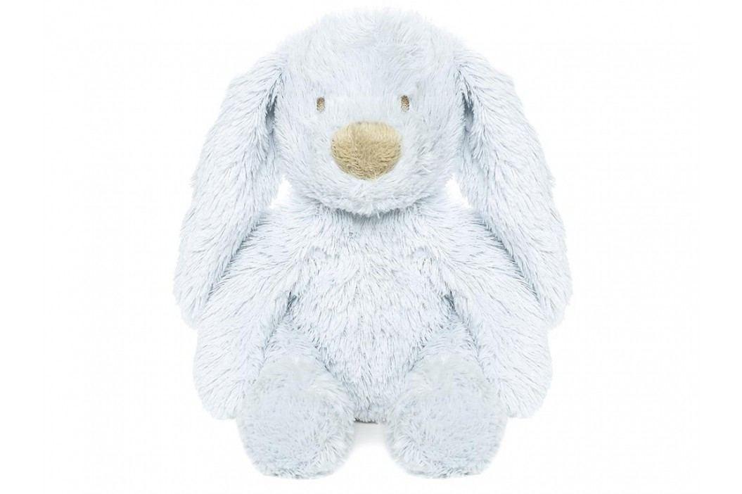TEDDYKOMPANIET® Lolli Bunnies Stofftier Blau 25cm 452401 Spielzeug