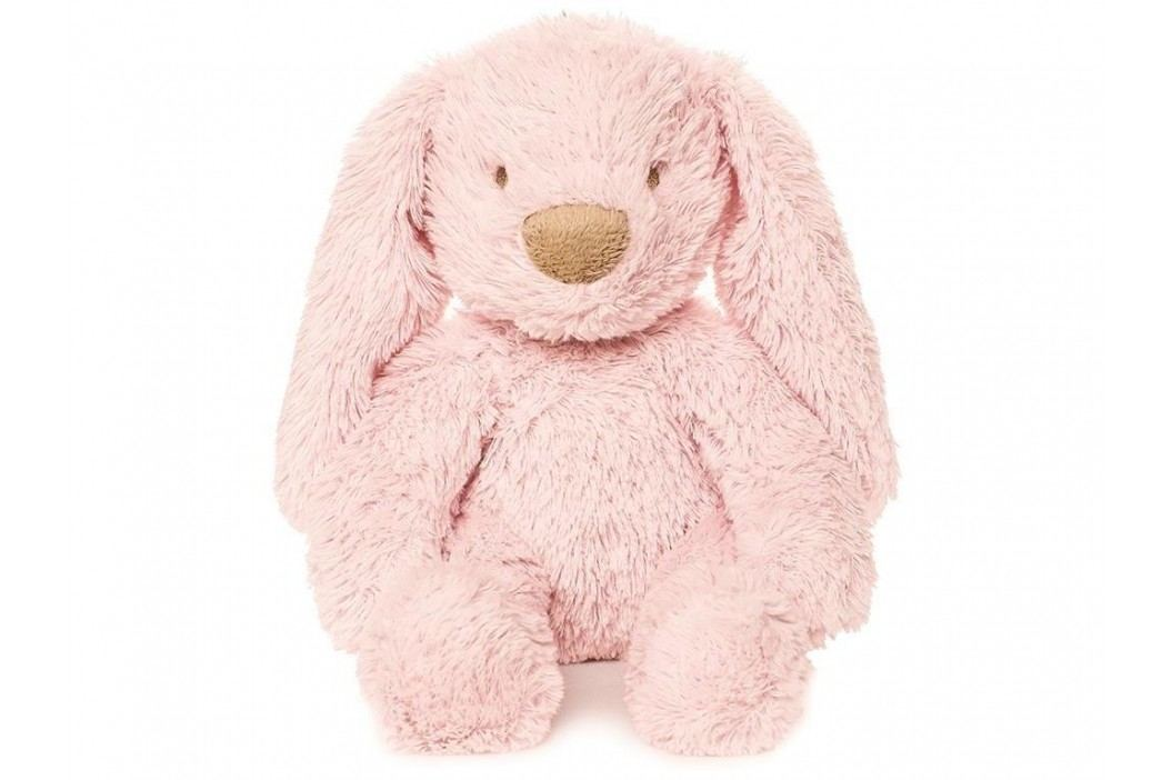 TEDDYKOMPANIET® Lolli Bunnies Stofftier Rosa 25cm 452397 Spielzeug