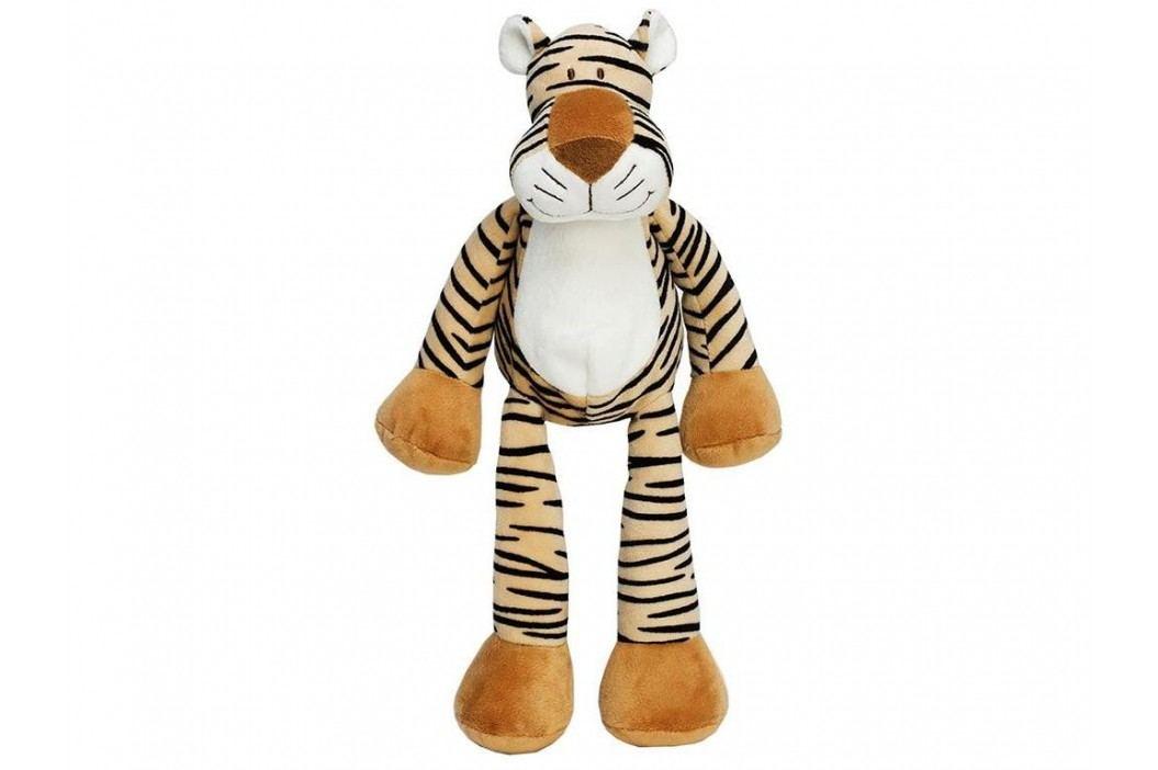 TEDDYKOMPANIET® Diinglisar Wild Stofftier Tiger 4514842 Spielzeug