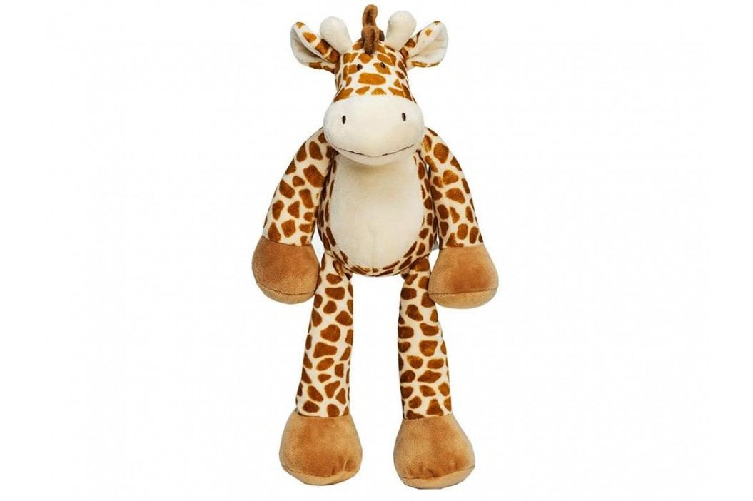 TEDDYKOMPANIET® Diinglisar Wild Stofftier Giraffe 4514841 Spielzeug