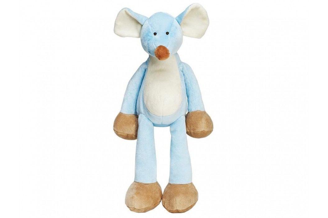 TEDDYKOMPANIET® Diinglisar Stofftier Maus 4512712 Spielzeug
