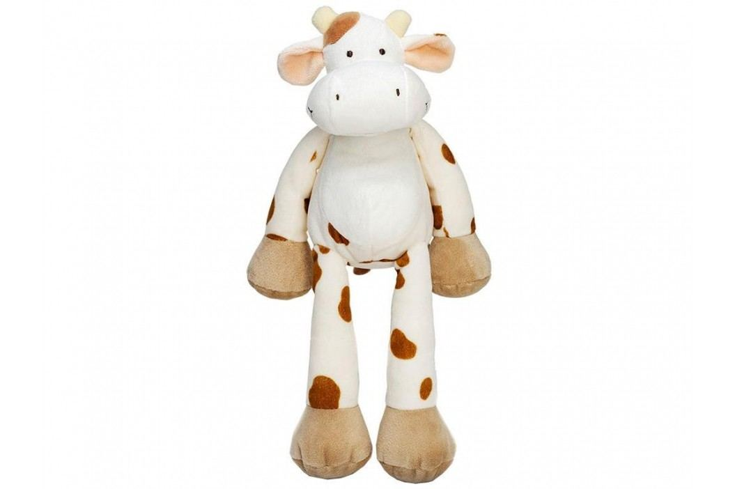 TEDDYKOMPANIET® Diinglisar Stofftier Kuh 4512711 Spielzeug