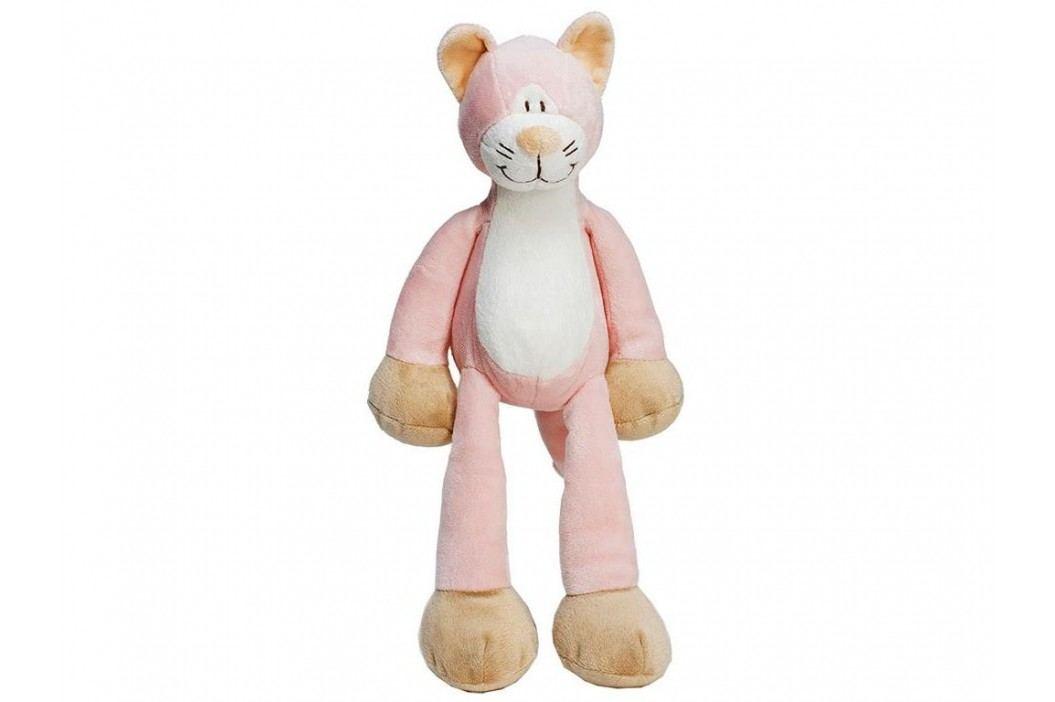 TEDDYKOMPANIET® Diinglisar Stofftier Katze 4512701 Spielzeug