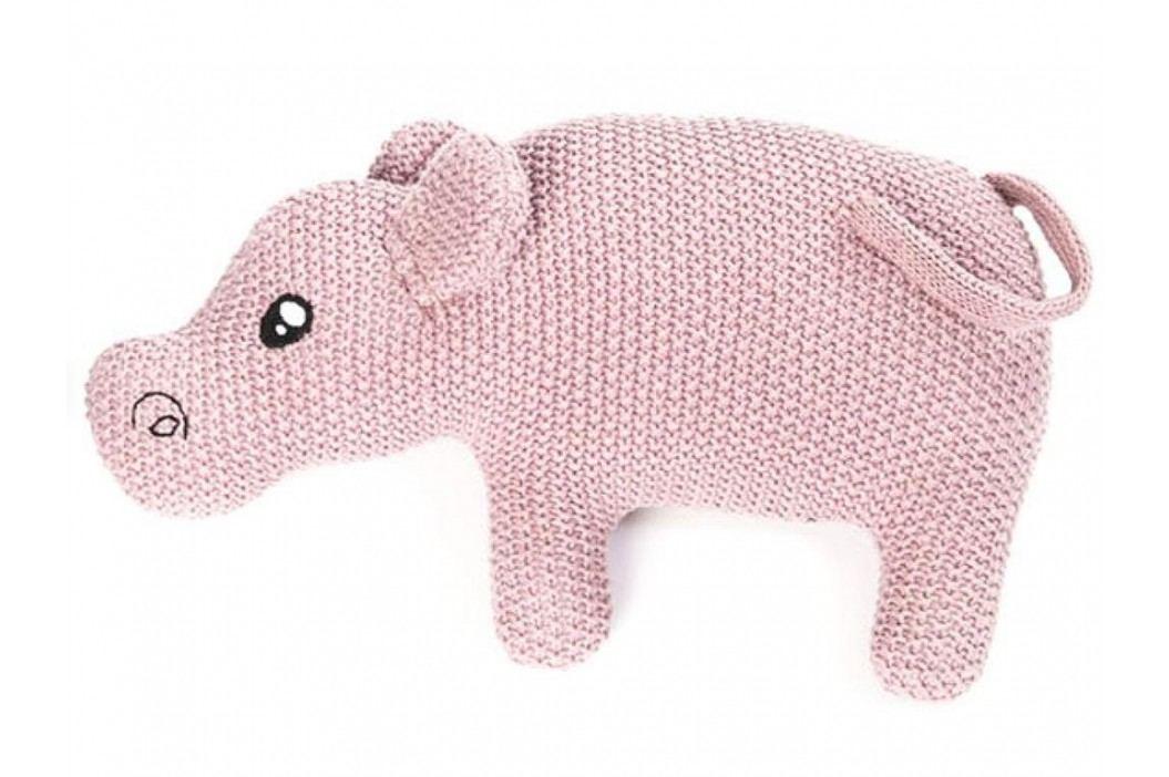 LIFETIME Kidsroom Stofftier Hippo Powder S40046-4 Spielzeug