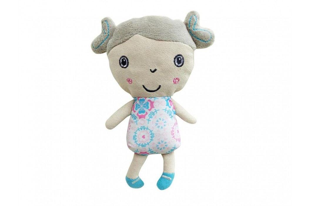 LITTLE BIRD TOLD ME Little Buddies Mae Rag Puppe LB1056 Spielzeug