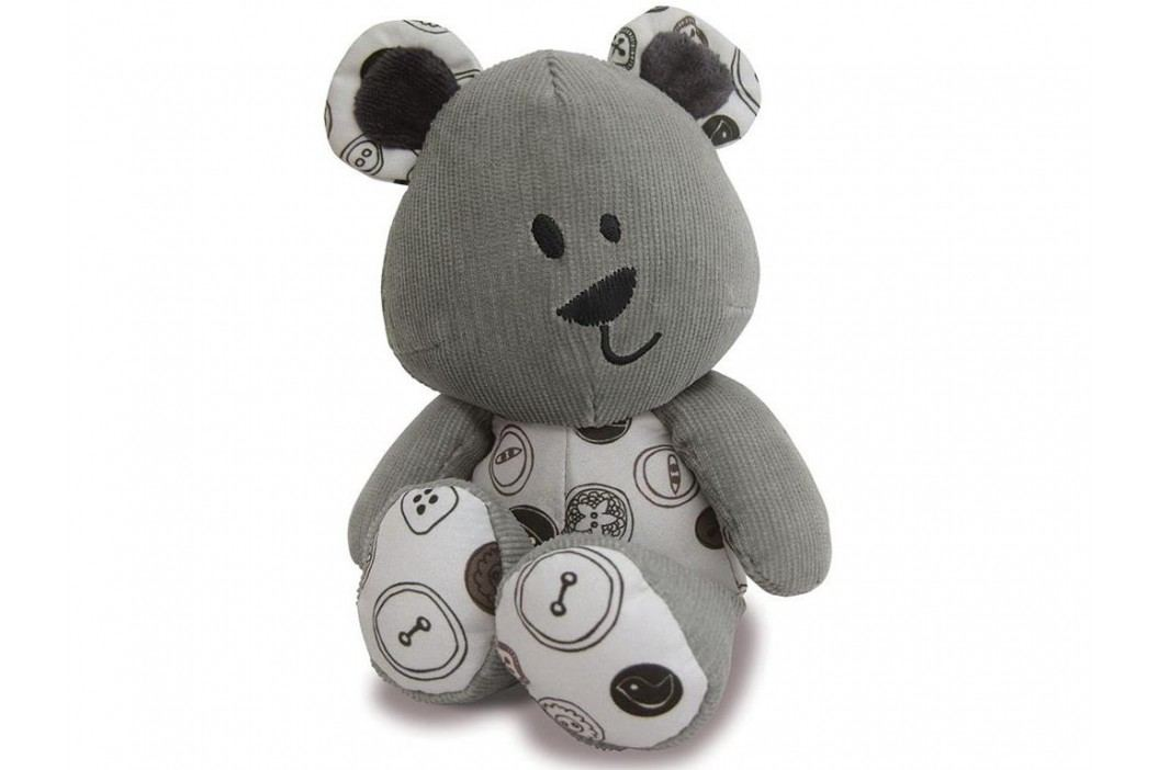 LITTLE BIRD TOLD ME Little Buddies Boo Bear LB1031 Spielzeug