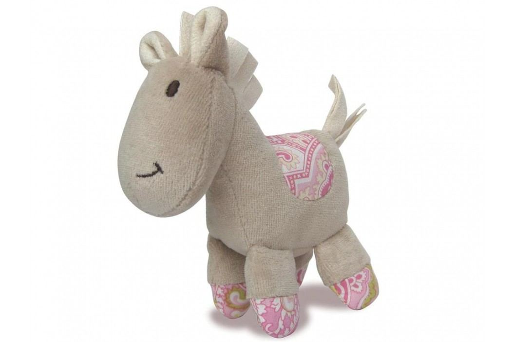 LITTLE BIRD TOLD ME Little Buddies Fluff Horse LB1022 Spielzeug