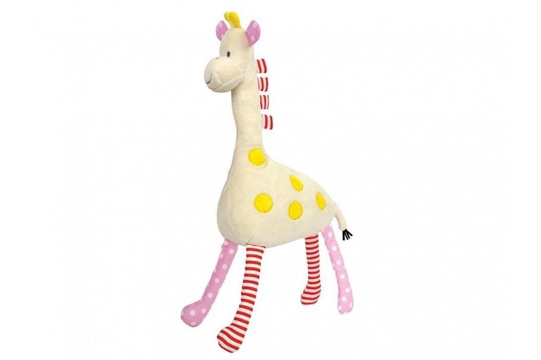 JABADABADO Crazy Giraffe Stofftier N0072 Spielzeug