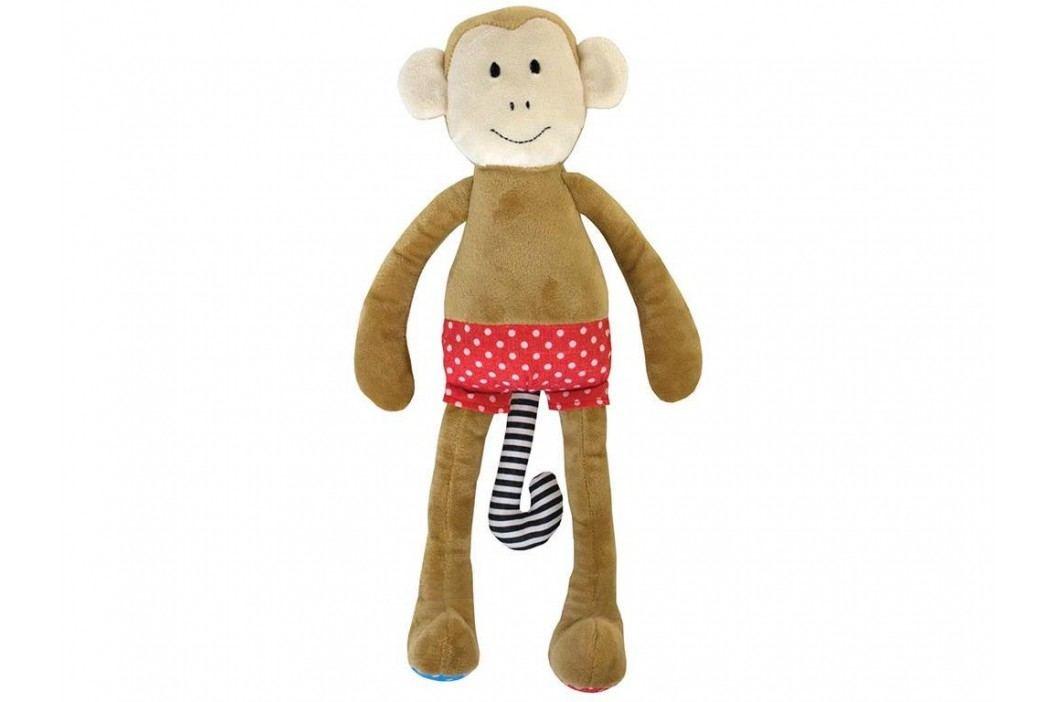 JABADABADO Crazy Affe Stofftier N0071 Spielzeug