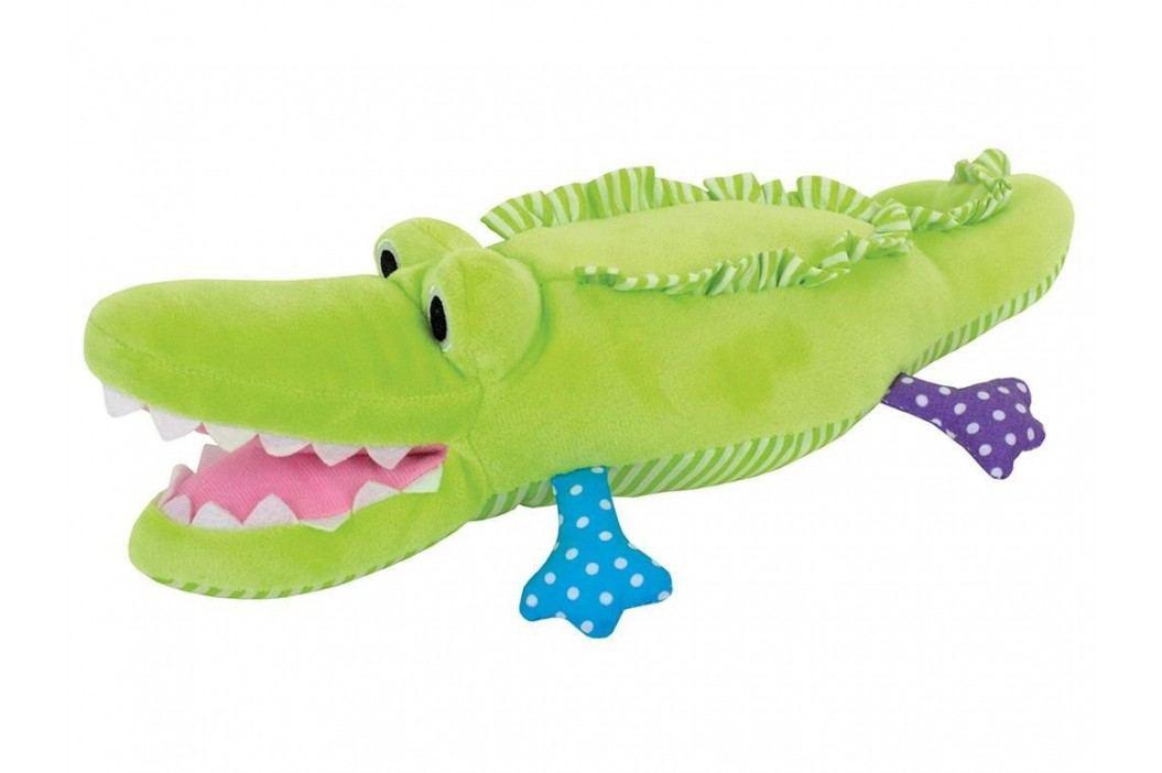 JABADABADO Crazy Krokodil Stofftier N0069 Spielzeug