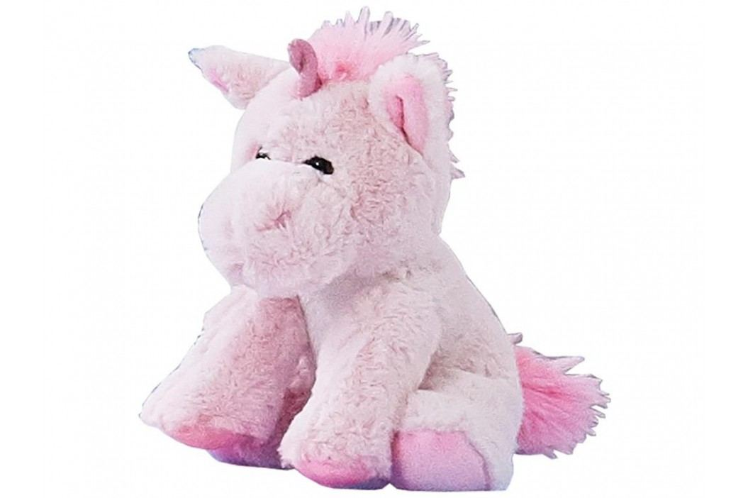 HOPPEKIDS Plüsch Unicorn 17x24x17cm 36-2559-LR-000 Spielzeug