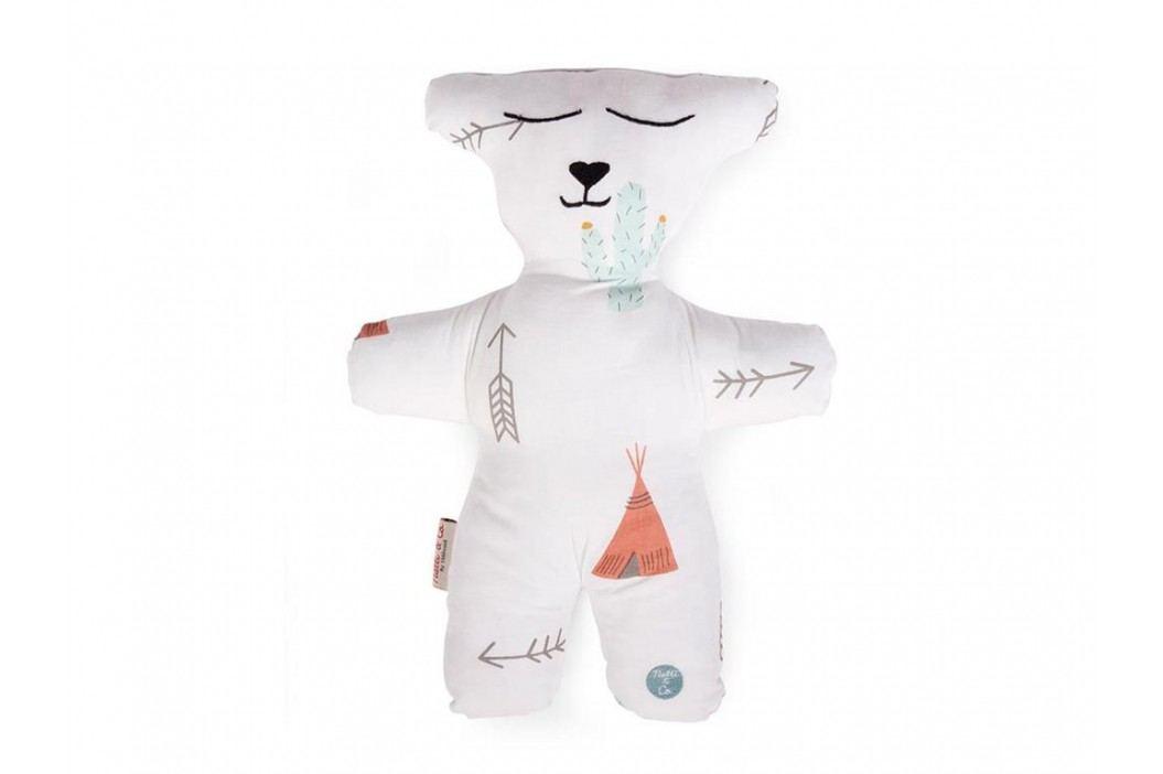 CHILDHOME Tipi Kissen Teddybär Dreamy CCTBDT Spielzeug