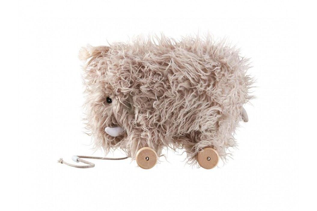 KIDS CONCEPT Nachzieh Mammut Neo 413778 Babyspielzeug