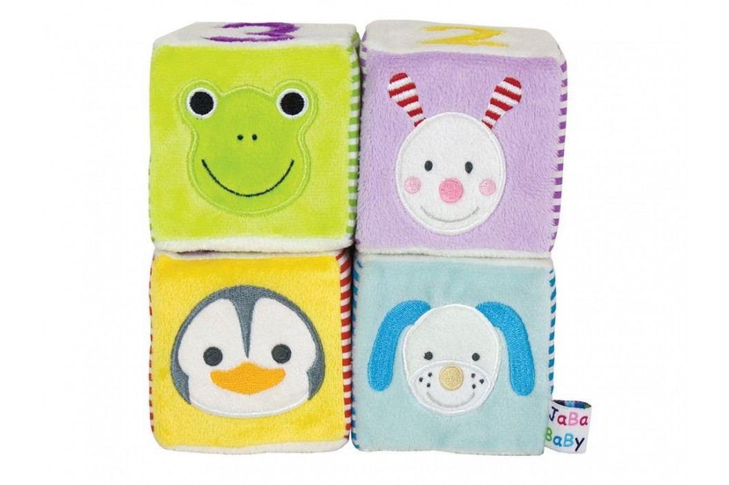 JABADABADO Softbausteine N751 Babyspielzeug