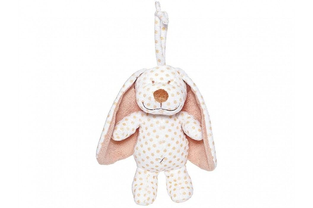 TEDDYKOMPANIET® Big Ears Spieluhr Hund 455335 Babyspielzeug
