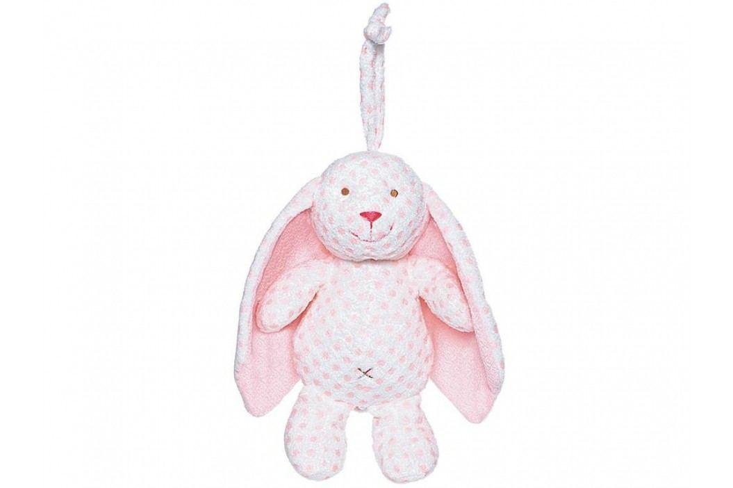 TEDDYKOMPANIET® Big Ears Spieluhr Hase 455332 Babyspielzeug
