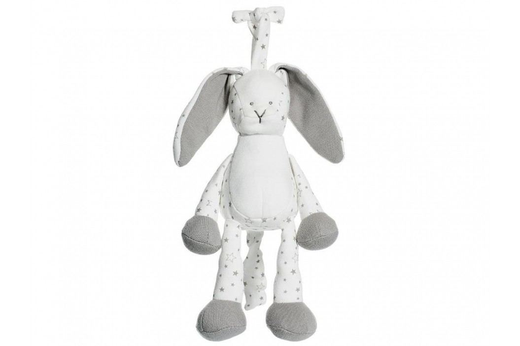 TEDDYKOMPANIET® Spieluhr Diinglisar Organic 454058 Babyspielzeug