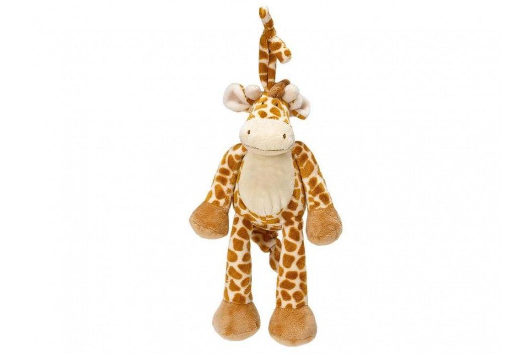 TEDDYKOMPANIET® Diinglisar Wild Spieluhr Giraffe 4514881 Babyspielzeug