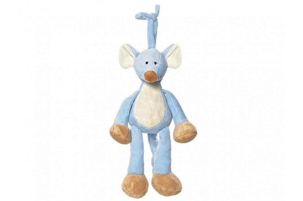 TEDDYKOMPANIET® Diinglisar Spieluhr Maus 4513742 Babyspielzeug