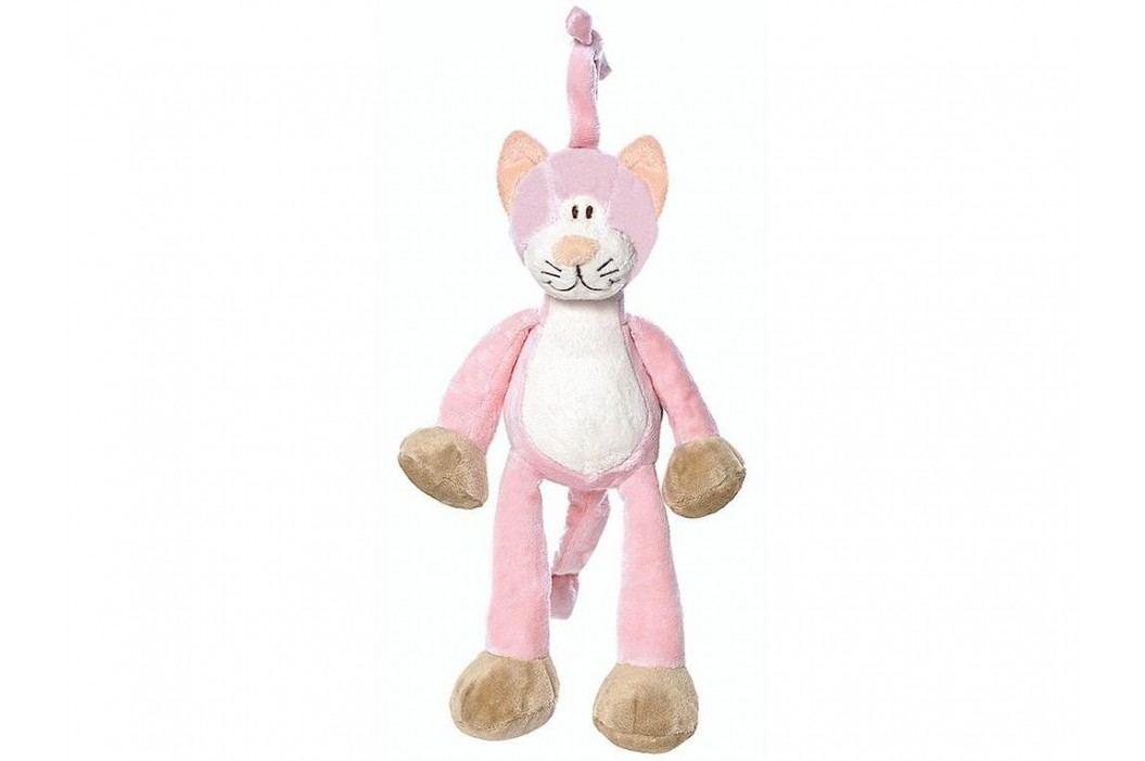 TEDDYKOMPANIET® Diinglisar Spieluhr Katze 4513731 Babyspielzeug