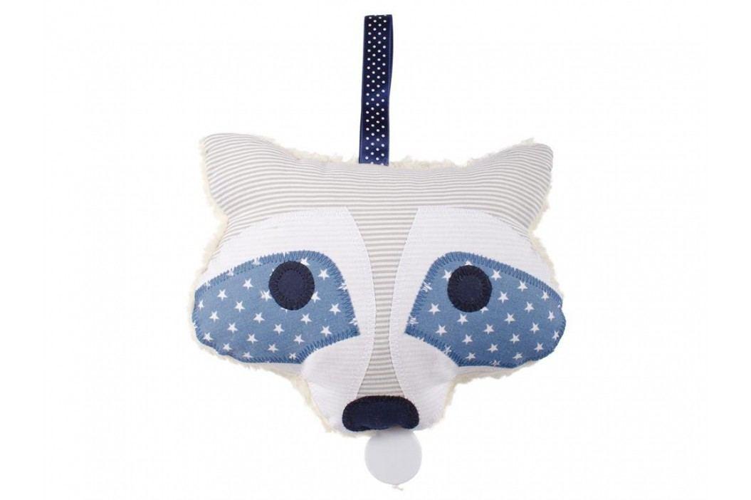 LOTTAS LABLE® Spieluhr Waschbär Racoo 6049 Babyspielzeug