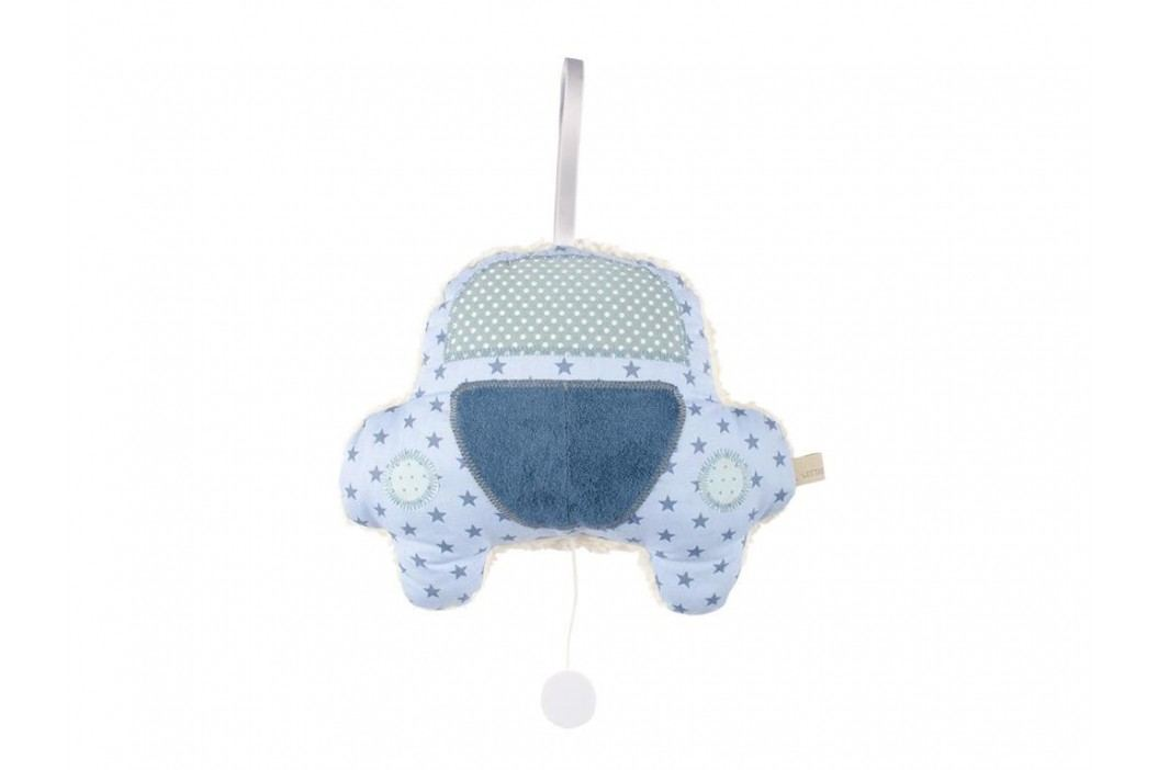 LOTTAS LABLE® Spieluhr Auto Herbert 6048 Babyspielzeug