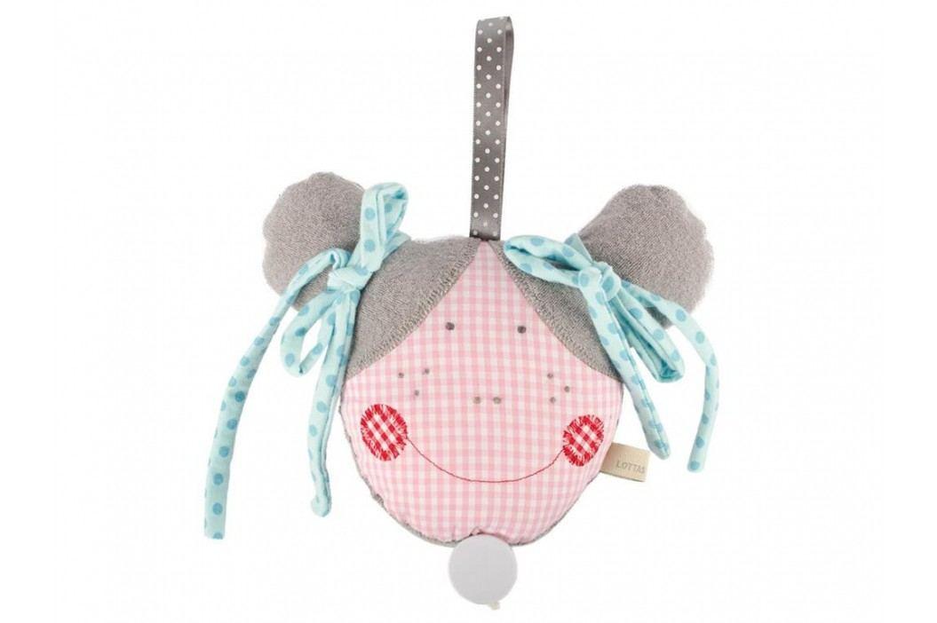 LOTTAS LABLE® Spieluhr Mädchen Lilo 6044 Babyspielzeug