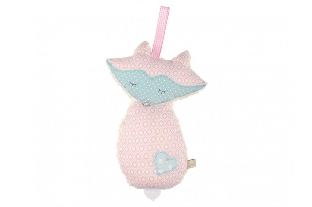 LOTTAS LABLE® Spieluhr Fuchsin Lis 6043 Babyspielzeug