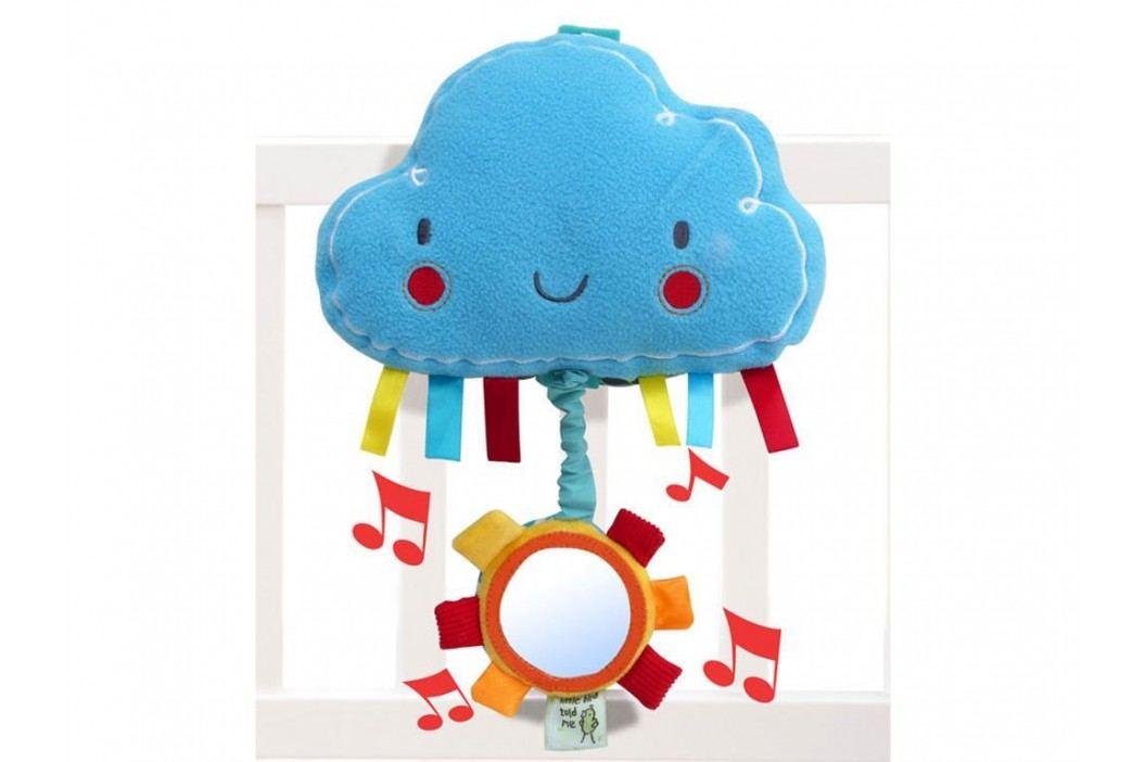 LITTLE BIRD TOLD ME , My Little Sunshine Spieluhr Wolke LB3064 Babyspielzeug
