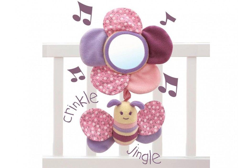 LITTLE BIRD TOLD ME , Spieluhr Schmetterling LB3029 Babyspielzeug