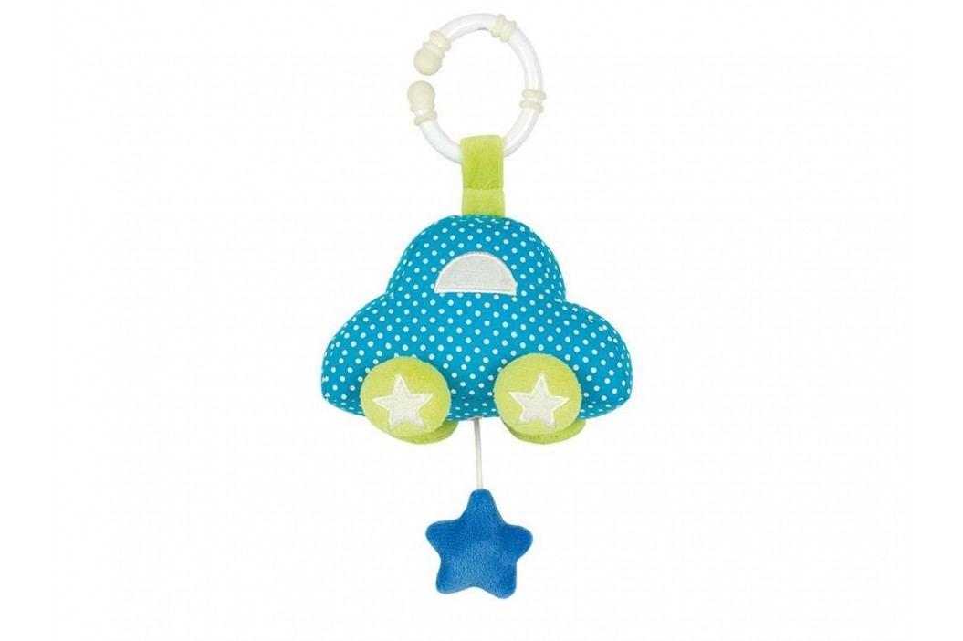 JABADABADO Spieluhr Auto N739 Babyspielzeug