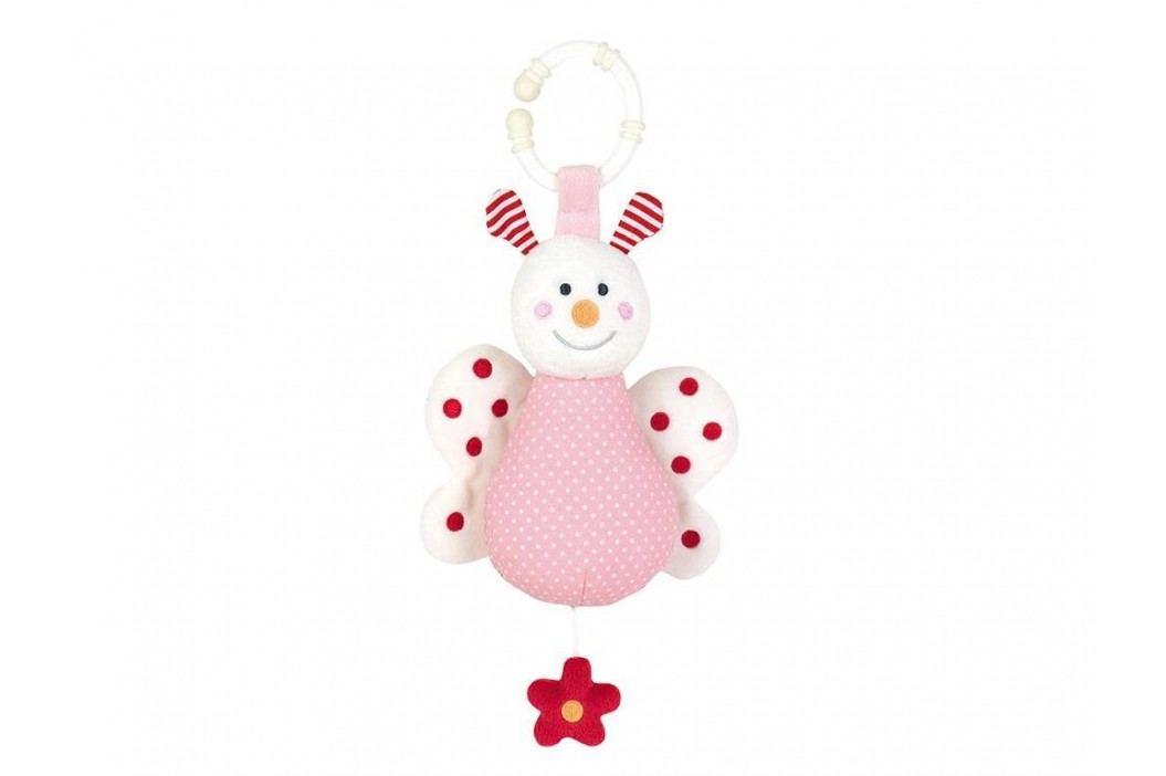 JABADABADO Spieluhr Schmetterling N0088 Babyspielzeug