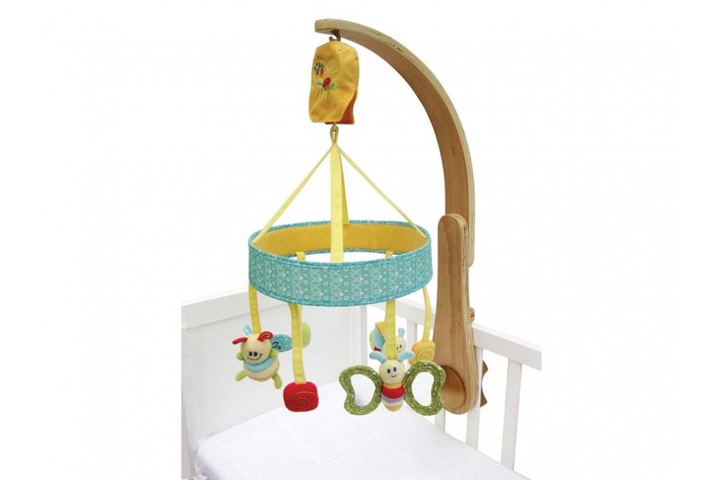 LITTLE BIRD TOLD ME , Baby Mobile LB3045 Babyspielzeug