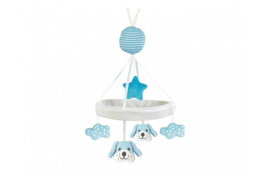JABADABADO Stoffmobile Hund N633 Babyspielzeug
