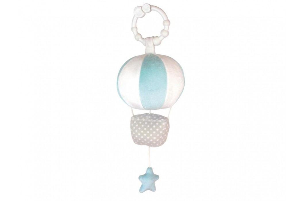 JABADABADO Spieluhr Ballon Hellblau N0097 Babyspielzeug