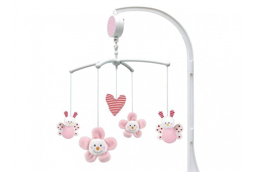 JABADABADO Musik Mobile Schmetterling N0092 Babyspielzeug
