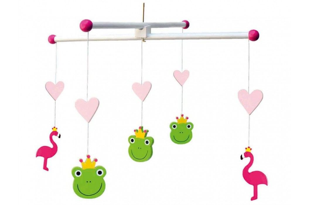 JABADABADO JaBa BaBy Mobile Frosch K8031 Babyspielzeug