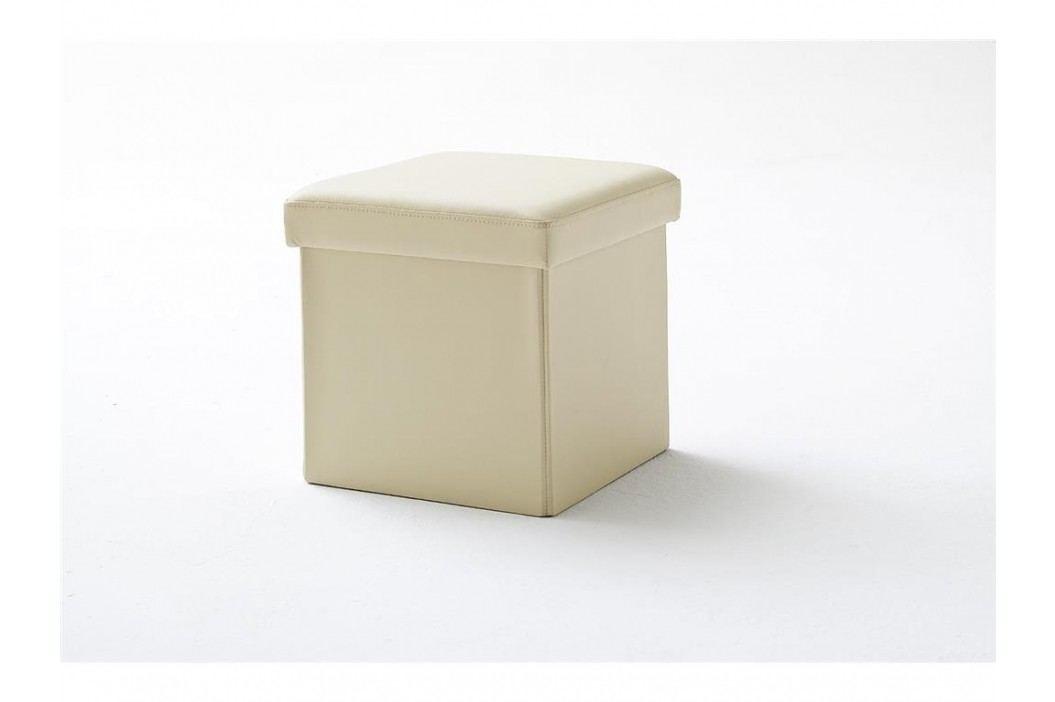 MEISE MÖBEL Box mit Kunstlederbezug Meise 694-80-00000 Nachttische