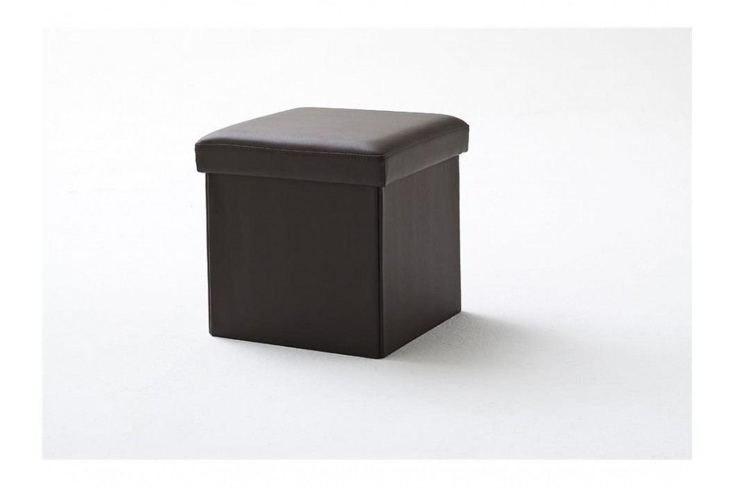 MEISE MÖBEL Box mit Kunstlederbezug Meise 693-80-00000 Nachttische