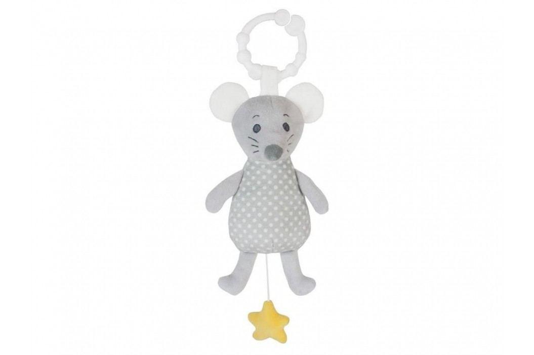 JABADABADO Spieluhr Maus N0098 Babyspielzeug
