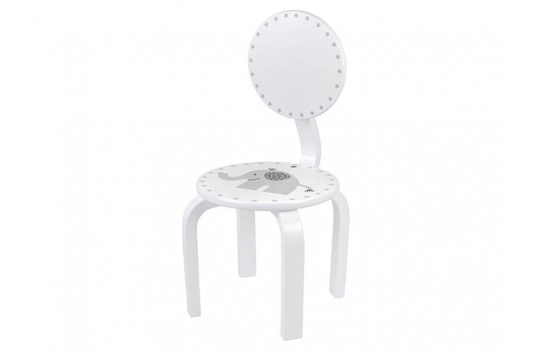 JABADABADO JaBa Furniture Stuhl Elefant W7068 Kinderstühle