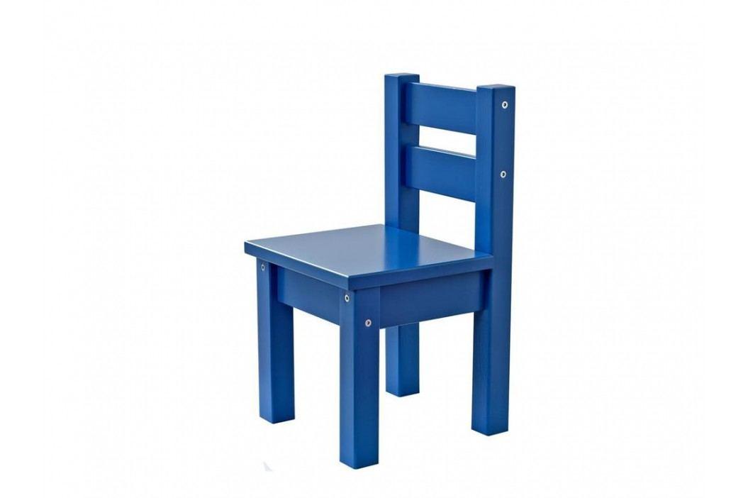 HOPPEKIDS Color | MADS Kinderstuhl MADS Blau 36-1026-79-000 Kinderstühle