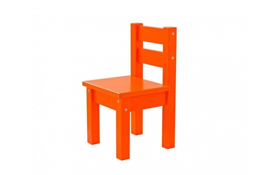 HOPPEKIDS Color | MADS Kinderstuhl MADS Orange 36-1026-78-000 Kinderstühle